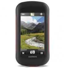 Máy định vị cầm tay GPS Garmin MONTANA 680