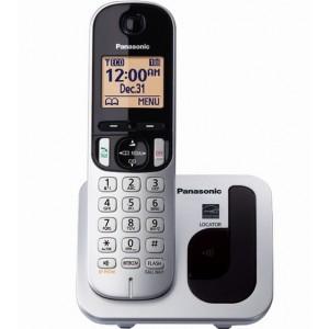 Điện thoại không dây Panasonic KX-TGC210
