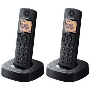 Điện thoại không dây Panasonic KX-TGC312
