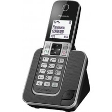 Điện thoại không dây Panasonic KX-TGD310
