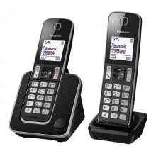 Điện thoại không dây Panasonic KX-TGD312
