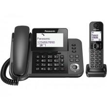 Điện thoại không dây Panasonic KX-TGF310