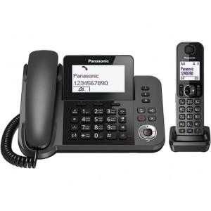 Điện thoại không dây Panasonic KX-TGF320