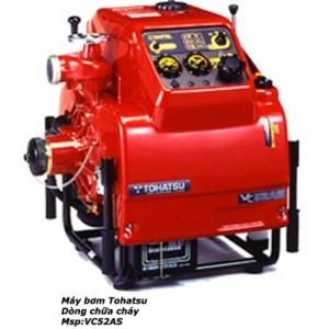 Máy Bơm Chữa Cháy Xăng Tohatsu V50BS