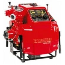 Máy Bơm Chữa Cháy Xăng Tohatsu VC82 ASE