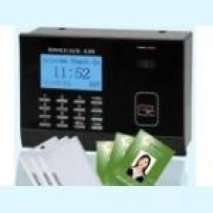 Máy chấm công thẻ cảm ứng RONALD JACK K300