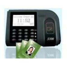 Máy chấm công thẻ cảm ứng RONALD JACK S-300