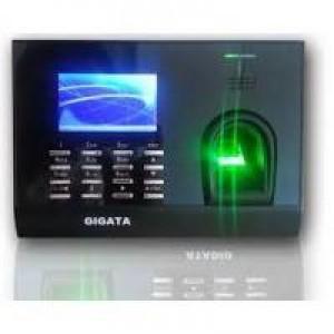 Máy chấm công vân tay & Kiểm soát cửa vào ra GIGATA 839A