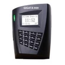 Hệ thống chấm công & kiểm soát cửa bằng thẻ cảm ứng GIGATA 909