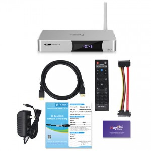 Android Tv Box Himedia Q5 IV