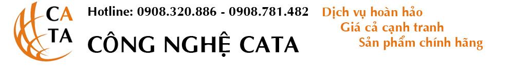 CTY TNHH CÔNG NGHỆ CATA